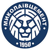 Lion Mykolaivcement logo